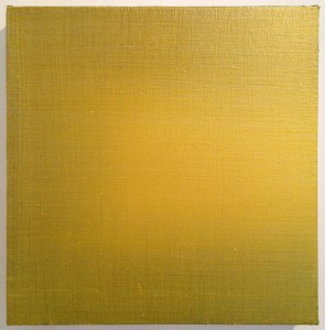 412 - Eric Freeman - Untitled (yellow)