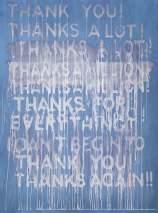 423 - BOCHNER Mel - Thank You!