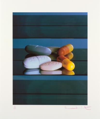 446 - HIRST Damien - AIDS_HIV Drugs